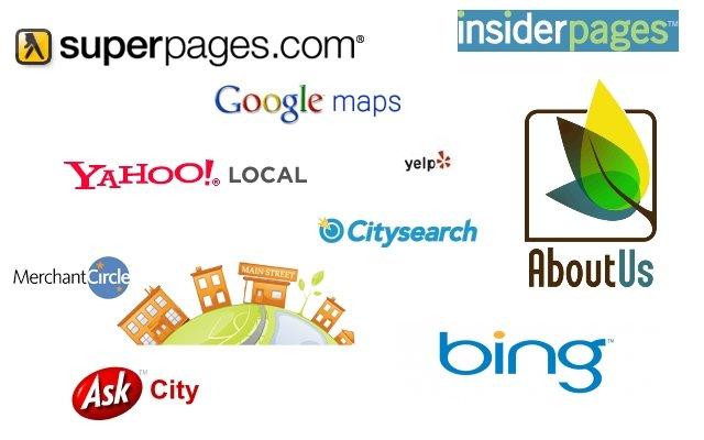 Business listing submission sites list 2019 - Dekho2016
