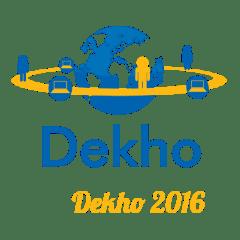 Dekho2016 - No. 1 Destination for SEO Sites List and Website Promotion